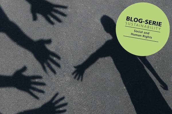 Menschenrechtsverletzung Lieferkette