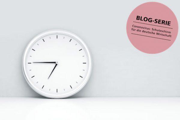 COVID-19-Arbeitszeitverordnung