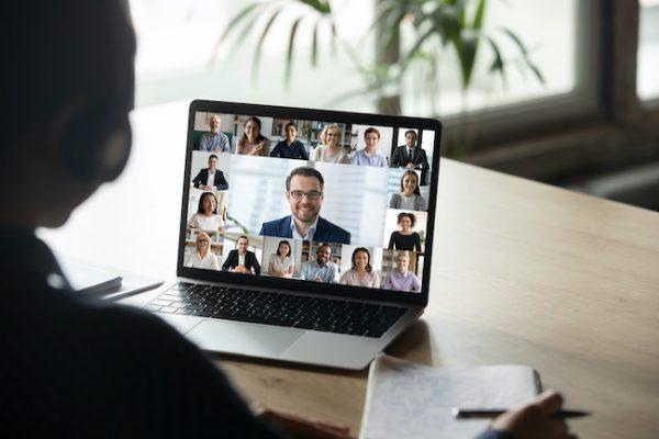 Datenschutz Videokonferenz