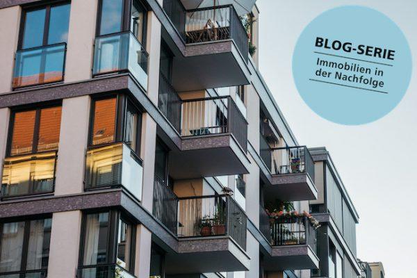 Immobilienvermögen Erbschaftsteuer