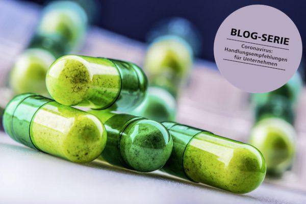 Lieferengpass Arzneimittel