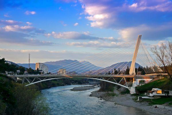Montenegro Gesellschaftsrecht