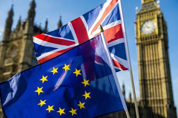 Brexit Übergangsphase Freihandelsabkommen