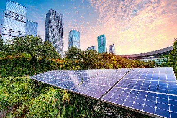 Repowering Solaranlage PV-Anlage