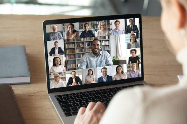 Videoverhandlung Patentamt