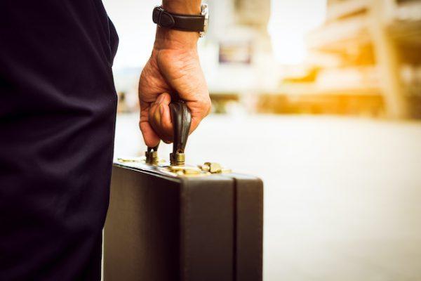 Wettbewerbsverbot Insolvenz Geschäftsführer