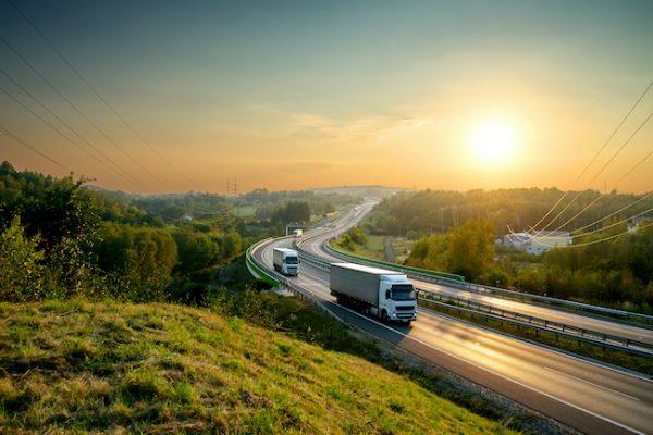 Sicherheitsanweisung Transportvertrag AGB
