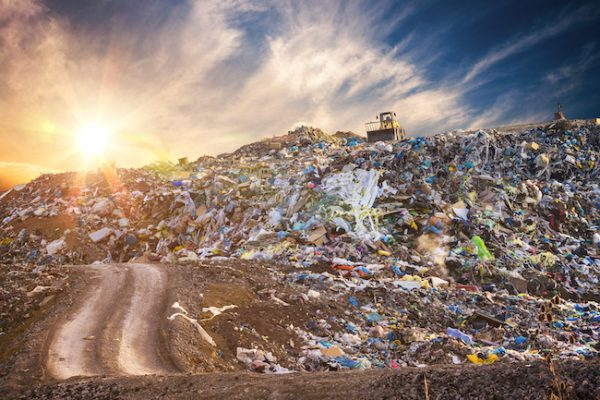 Abfallreform Russland Befugnisse