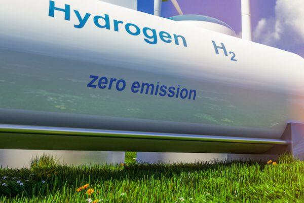Wasserstoffstrategie EU-Kommission