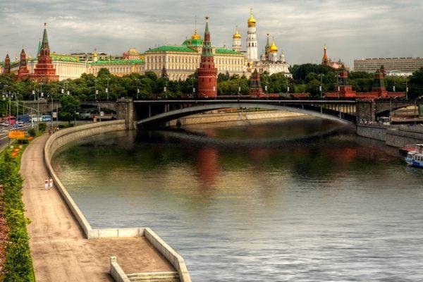 Abfallreform, Russland, Finanzierung