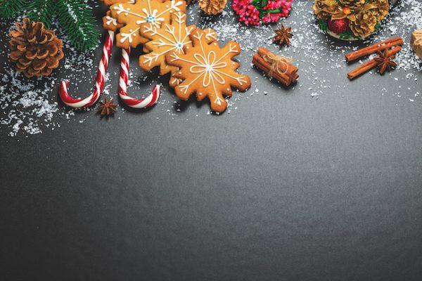 Weihnachten CMS 2020