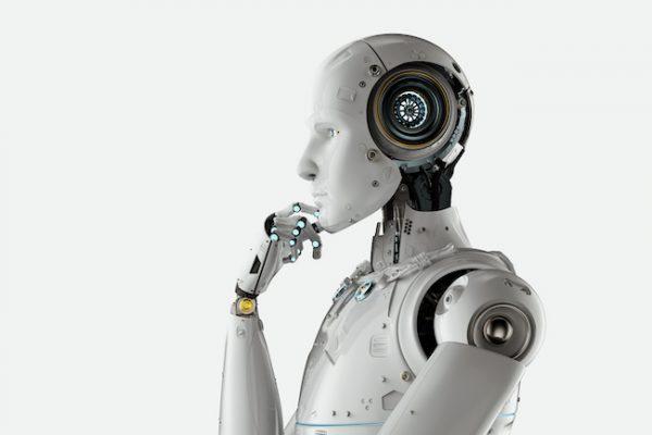 Weißbuch Künstliche Intelligenz