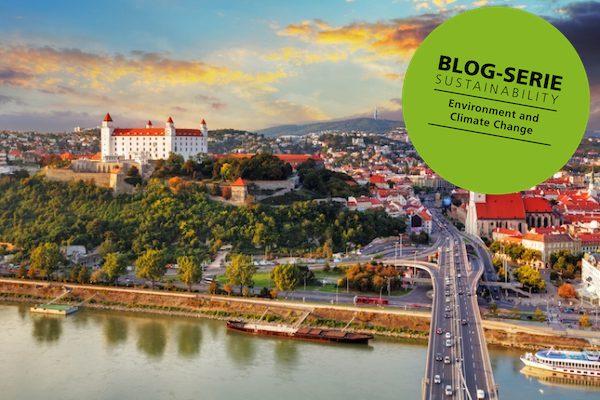 Slowakei Verpackungsherstellerverantwortung