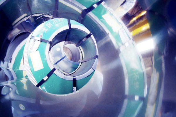 Tarifvertrag Metall- und Elektroindustrie