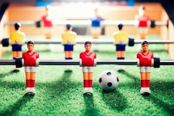 Fußballprofi Erstattung IfSG