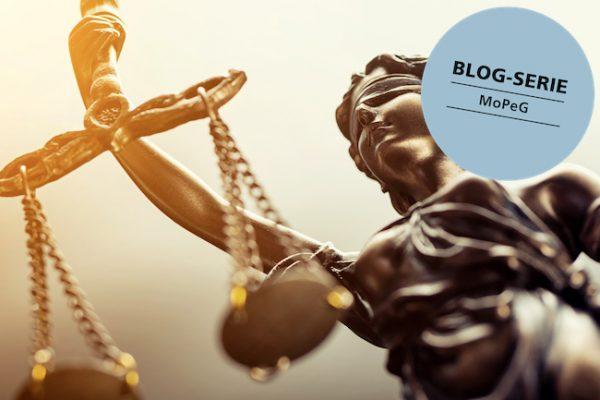 MoPeG Rechtsausschuss