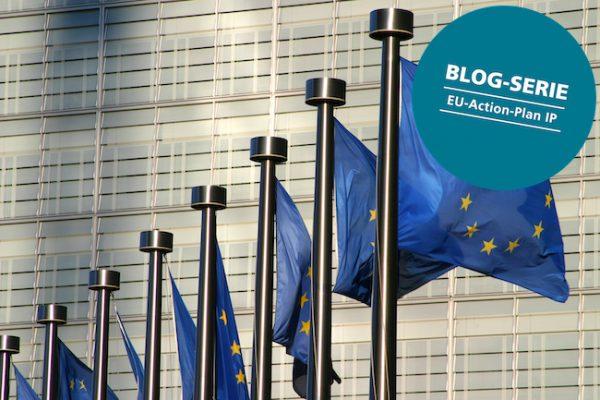 EU Action Plan IP