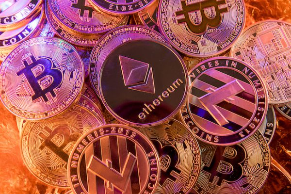 virtuelle Währung Ertragsteuer