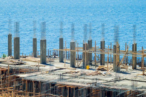 Projektentwicklung Kauf Baurechtschaffung