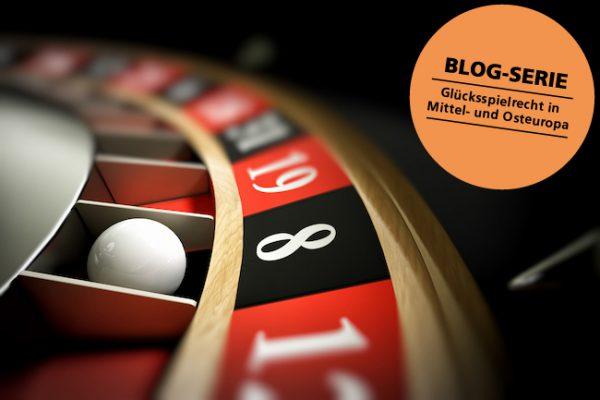Glücksspielrecht DACH CEE