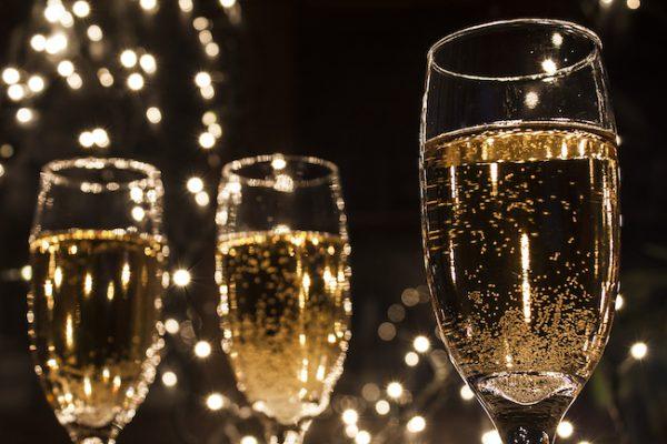 Champagner Russland