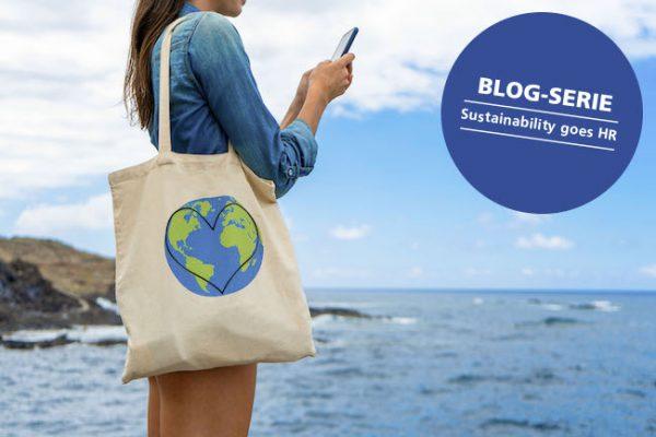 HR Nachhaltigkeit Sustainability