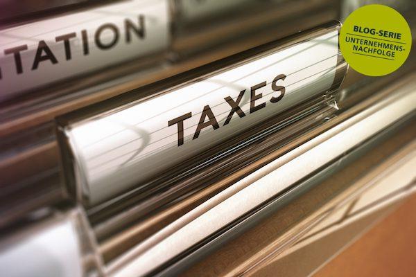 Steuerliche Betriebsaufspaltung: Risiken und Gestaltungsmöglichkeiten der Unternehmensübertragung
