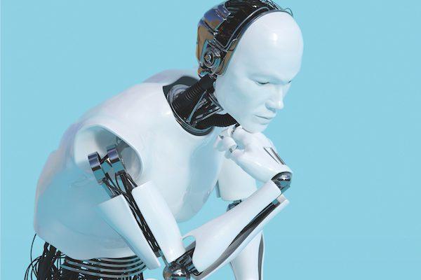 Autonome Systeme als eigene Rechtssubjekte