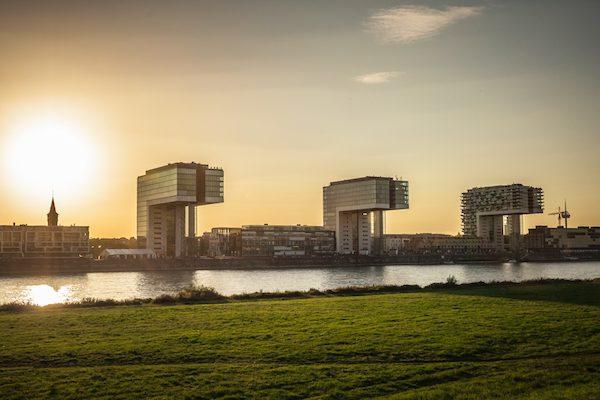 """Mit dem """"urbanen Gebiet"""" zur Stadt der kurzen Wege"""