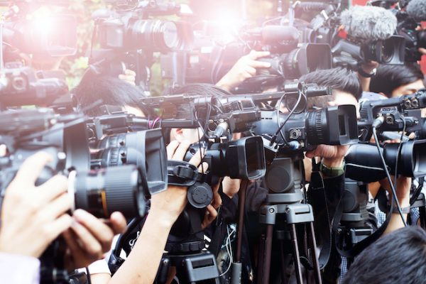 KUG DSGVO Foto journalistischer Bereich